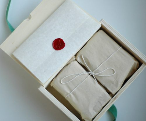 Gift Sets and Boxes