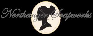 Northanger soapworks logo silhouette