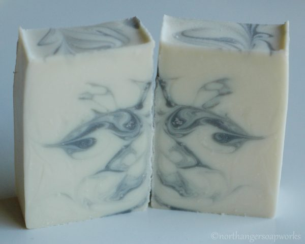 Cotillion bar soap