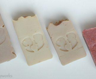 Royal Wedding Bar soap. A celebration of Prince Harry and Meghan Markle's wedding. #janeausten