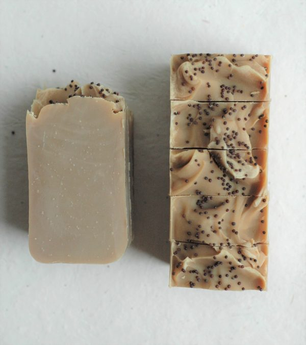 Scoundrels may not be husband material, but they have two things in their favor: awesome hair and they smell amazing! Our Scoundrel bar has both and is inspired by the Scoundrel of Sense and Sensibility, Willoughby! Perfect for laughs, this spicy cedarwood scented bar is a terrific Jane Austen gift.