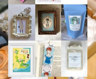This Jane Austen Gift Guide covers all your bases for handmade or unique gifts for the Jane Austen lover. Enjoy shopping this year and we hope this guide helps!