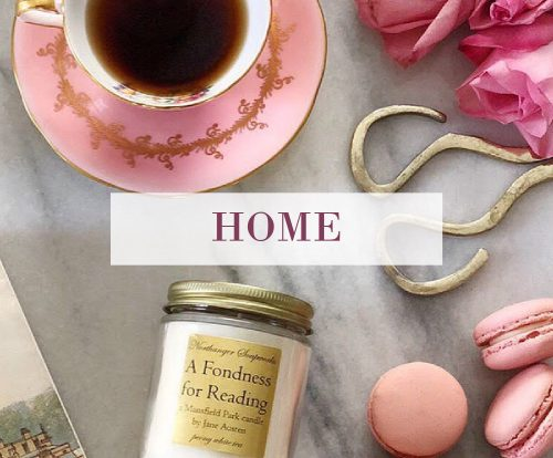 Scented Home
