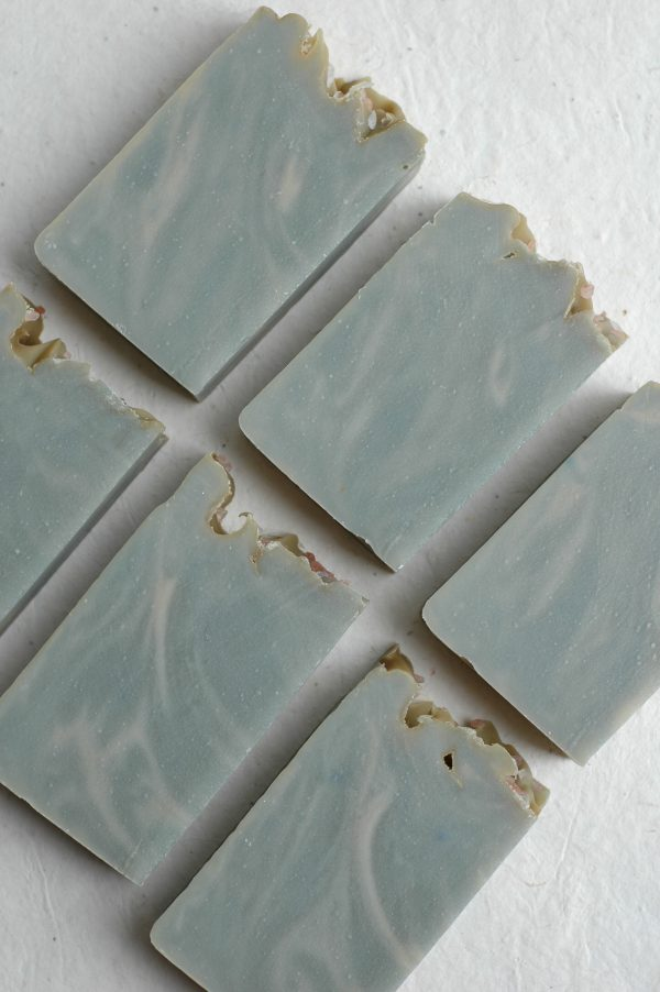 "This sandalwood bar soap is inspired by the first line of Pride and Prejudice:""It is a truth universally acknowledged, that a single man in possession of a good fortune, must be in want of a wife."" A lovely Jane Austen gift for a Lady."